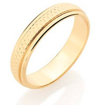 Aliança Noivado Namoro Compromisso 510916 Rommanel