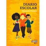 Diario Escolar Editorial Saber