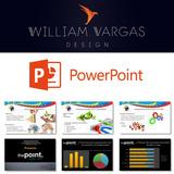 Presentaciones Diseñadas En Power Point | Diapositivas