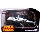 Disney Store Star Wars Nave B-wing Exclusiva!!!