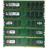 Memoria Ram Dimm Kingston Ddr2 2gb Pc2 800mhz Kvr800d2n6/2g