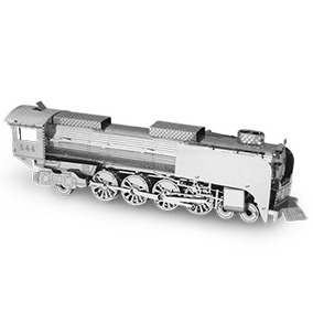 Fascinations - Trenes Mms033 Locomotora De Vapor