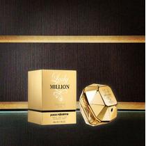 Perfume Lady Million - 100% Original E Lacrado