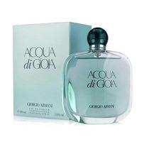 Perfume Acqua Di Gioia Feminino Edp. 100ml - 100% Original.