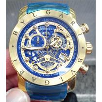 Relógio Homem De Ferro-laçamento