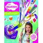 Brinquedo Crayola Thread Wrapper Personaliza Sues Objetos