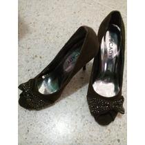 Zapatos Scady Talla 38. Color Marron