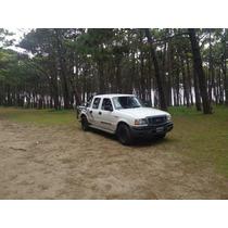 Ranger 2.8 2005 4x2 Impecable Estado