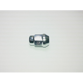 Porca Roda Cromada Nissan Frontier-pathfinder Emb:24 Pçs