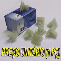 Grampo Original Forro De Porta Teto Coluna Lateral Kadett
