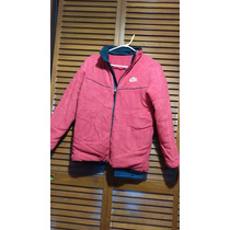 Chamarra Nike Doble Vista $500