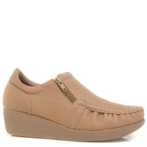 Sapato Usaflex Conforto | Zariff