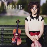 Cd : Lindsey Stirling - Lindsey Stirling (cd)