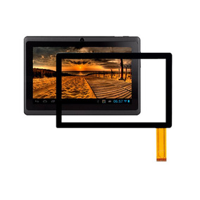 Mica Tactil Tablet 7 China. 30 Pines Clase A Superior.