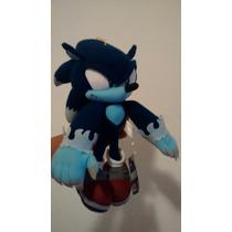 Sonic Original Peluche