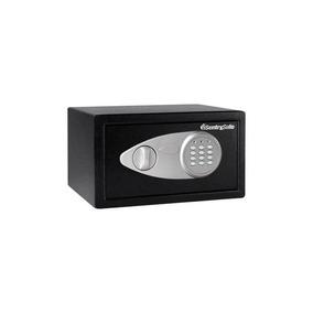 Sentrysafe - Caja De Seguridad - Negro