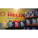 Servicio Mecánico Representante De Aceites Shell