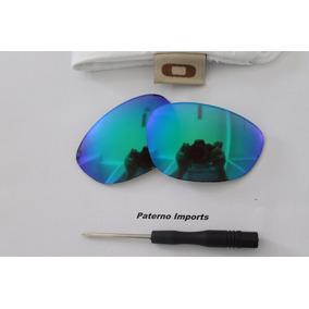 Oakley Penny Plasma Lente G26 Primeira Linha Zerado De Sol - Óculos ... 5a4adc4147
