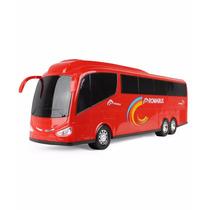 Ônibus Roma Bus Executive Cores Sortidas - Frete Grátis!!!