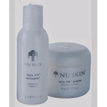 Lifting Face Lift Mascarilla Tensora Nu Skin Efecto Porcelan