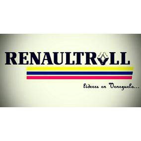 Empacaduras Twingo 8v Renault Estoperas Gorros Gomas Complet