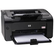 Impresora Hp Laser Jet Pro P1102w (ce658a)