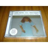 Cd+dvd Soda Stereo / Unplugged (nuevo Y Sellado)