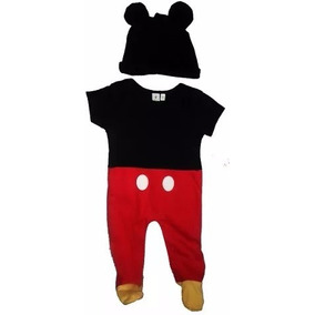 Mamelucos Disney, Mickey, Woody, Buzz, Minnie, 3 A 18 Meses