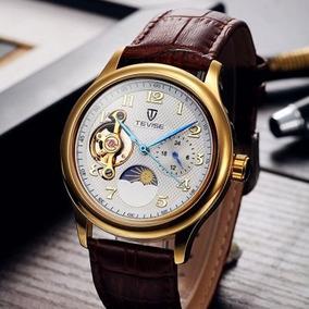 Reloj Automatico Tevise Envio Gratis
