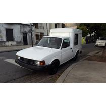 Fiat Fiorino 147 - 1.3 Diesel - Restaurada Completa