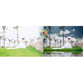 Cambio De Fondo A Fotografías Profesional, Fotomontaje, Foto