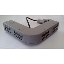 Multitap Para Sony Ps One Playstation1 Nuevo Generico