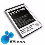Bateria Galaxy Pocket Plus S5301 S5310 S5310 Chat B5330 Nuev