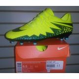 Guayo Nike Hypervenom Phelom 100% Originales Importados