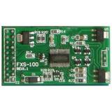 Módulo Fxs Asterisk Tdm410 Aex410 Tdm400 Voip Frete Gratis