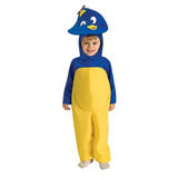 Backyardigans Pablo Costume Boy - Child 4-6