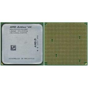 Processador Ada3000daa4bw Amd Socket 939 3000+