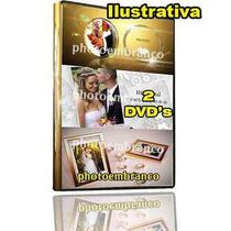 Projetos Template After Effects Álbum Casamento Aniverário
