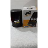 Filtro De Aceite Wix 51060 Chevrolet Caprice/c1500/c3500