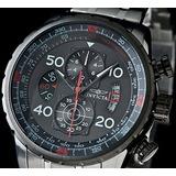 Reloj Hombre Invicta 17204 Aviator Casual
