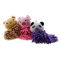 Yabber ® De Peluche A Panda Rana León Niño Preescolar Bebé