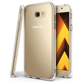 Funda Case Ringke Fusion Samsung Galaxy A7 2017 Bumper Mica