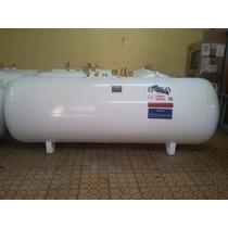 Tanque Estacionario Para Gas L.p De 500 Lts Super Economico