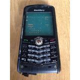 Blackberry 8100 Leer Descripcion