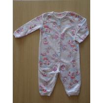 Pijama Lilica Ripilica Baby Original Gb/3p- 50% De Desconto