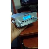 Transmisor Fm Emisora Casera 15 Vatios (watts) Envio Gratis!