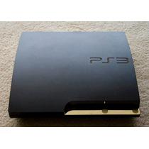 Ps3 Playstation 3 Slim 120gb + 2 Juegos Digitales