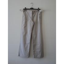 Pantalón De Gabardina Importado. Burbbery