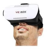 Lentes De Realidad Virtual 3d Para Android Y Iphone 2.0