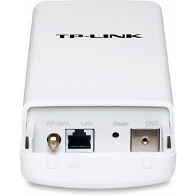 Cpe Tp-link Tl-wa7510n Ap Wisp 5ghz 15dbi 150 Mbps Nuevos!!!